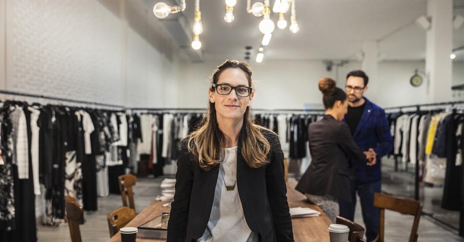 Come diventare manager nel campo della moda