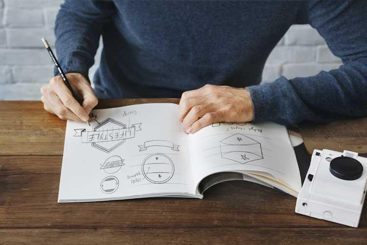 Come creare un logo? Dritte e consigli