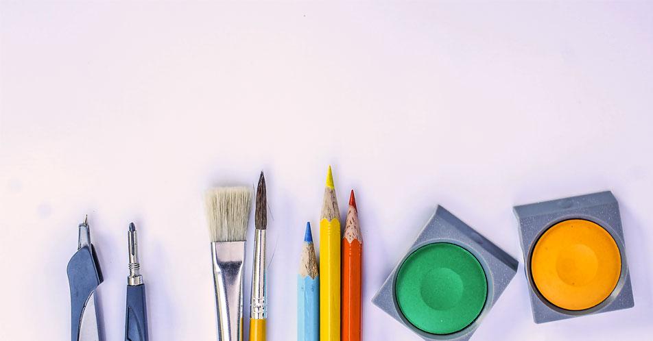 Lavori creativi? 7 abitudini per sviluppare la propria creatività