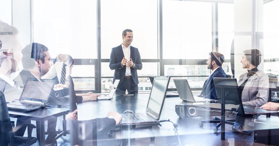 5 qualità fondamentali di un Executive Coach
