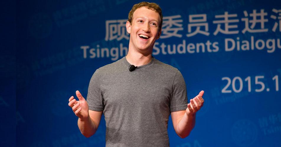 Obiettivi da raggiungere: stabilire un obiettivo all'anno come fa Mark Zuckerberg