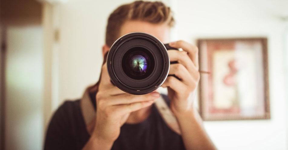 Come diventare fotografo professionista? I passi giusti da compiere