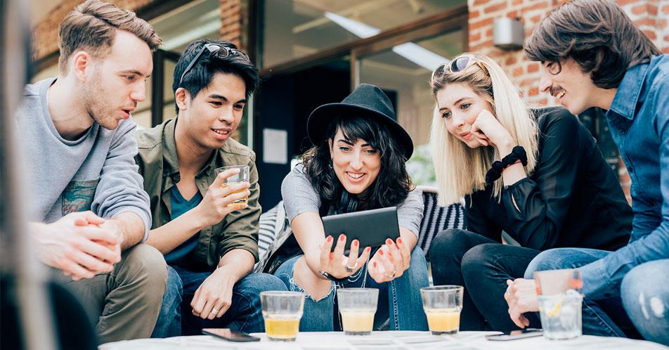 Generazione Millennials: cos'è e come cercare lavoro