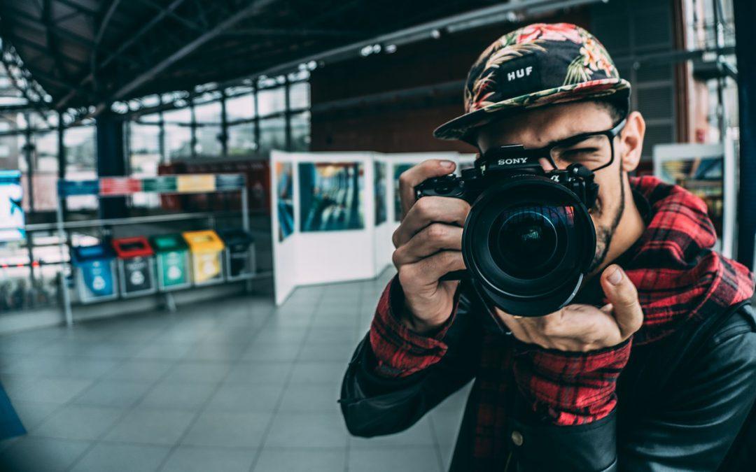 Trovare lavoro come fotografo – I consigli dei professionisti
