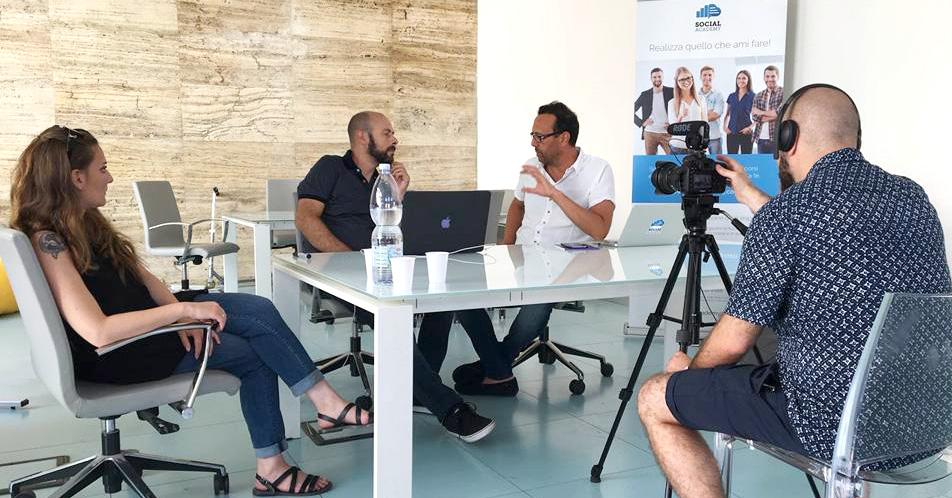 Il Marketing Funnel di AdEspresso – Video Intervista al CEO Massimo Chieruzzi