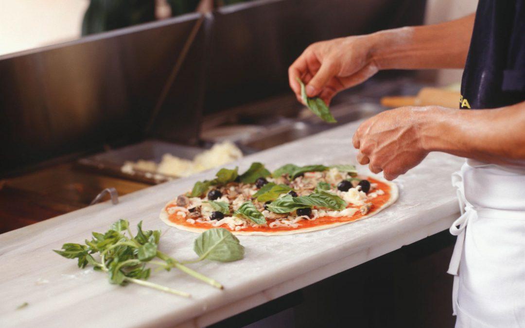 Come aprire una pizzeria? Consigli per una startup di successo