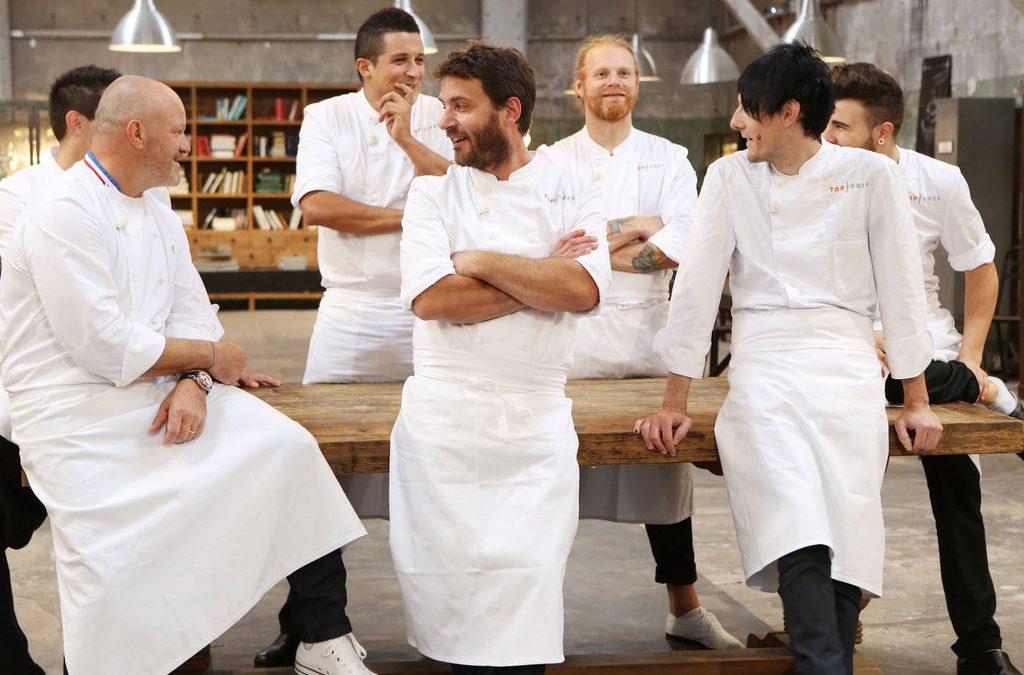 Lavorare in un ristorante. I ruoli fondamentali di ogni cucina.