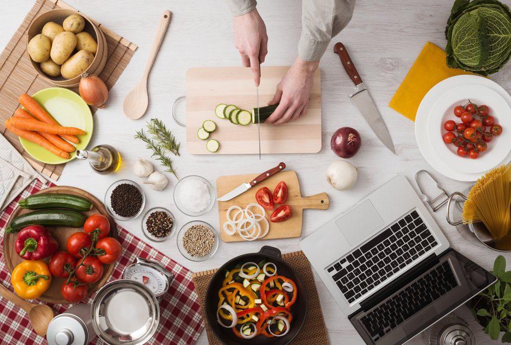 Come diventare food blogger? Non basta la passione.